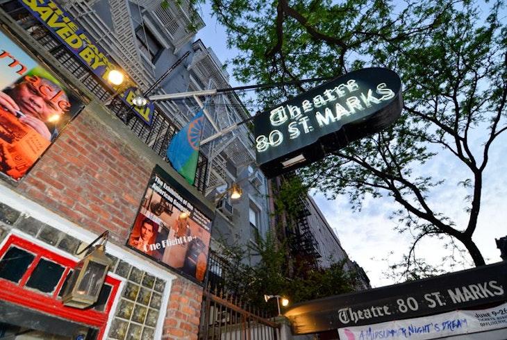 Urban Adventures NY Total NY Tour