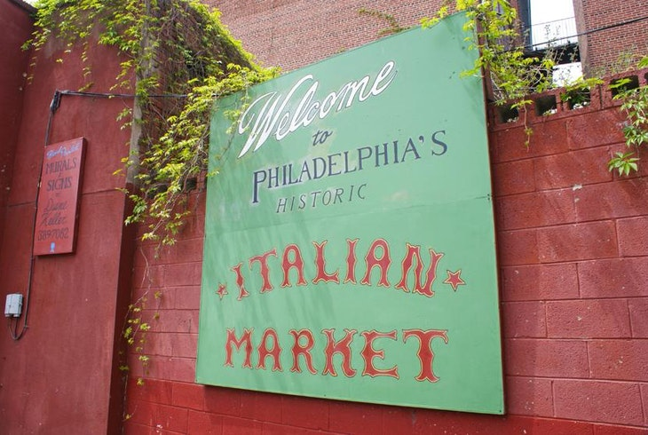 Urban Adventures PHL Italian Market
