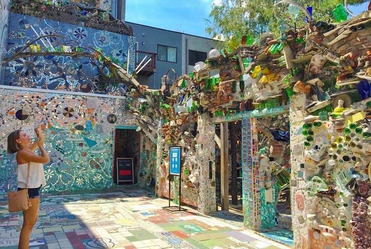 Urban Adventures PHL Markets Mosaics And Magic