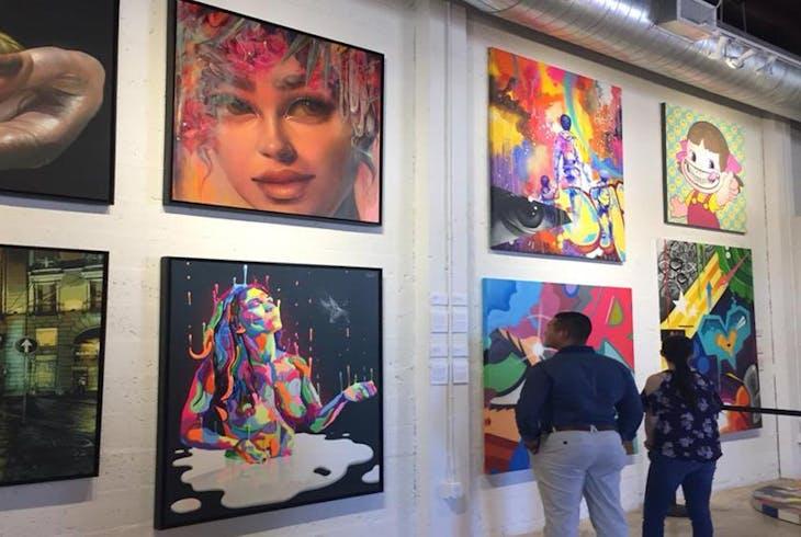 Wynwood Art Walk Best Of Wynwood Street Art Gallery Tour