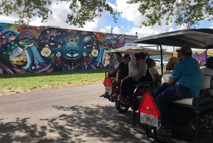 Wynwood Art Walk Graffiti Tour