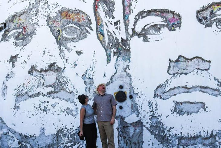 Wynwood Art Walk Guided Gallery Tour