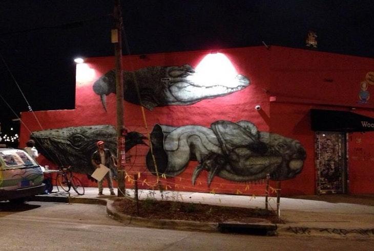 Wynwood Art Walk Underground Tour