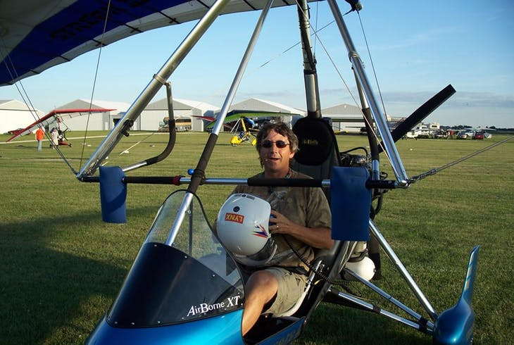 A And M Airsports