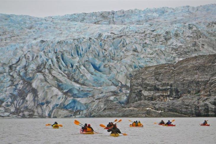 Above And Beyond Alaska