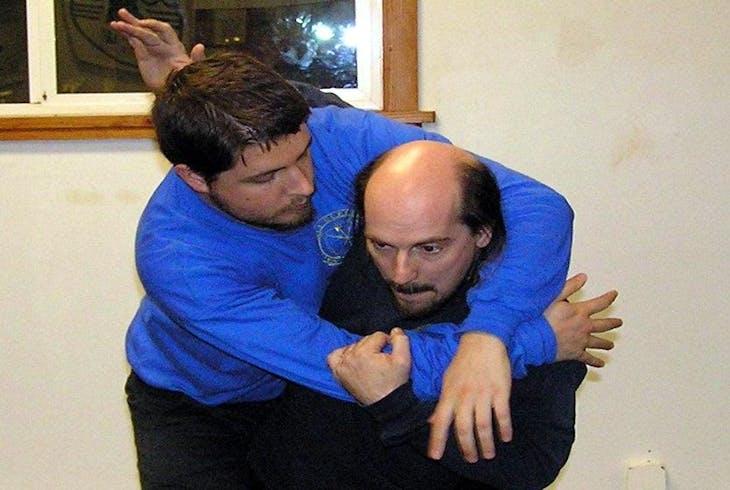 Academia Duellatoria Self Defense