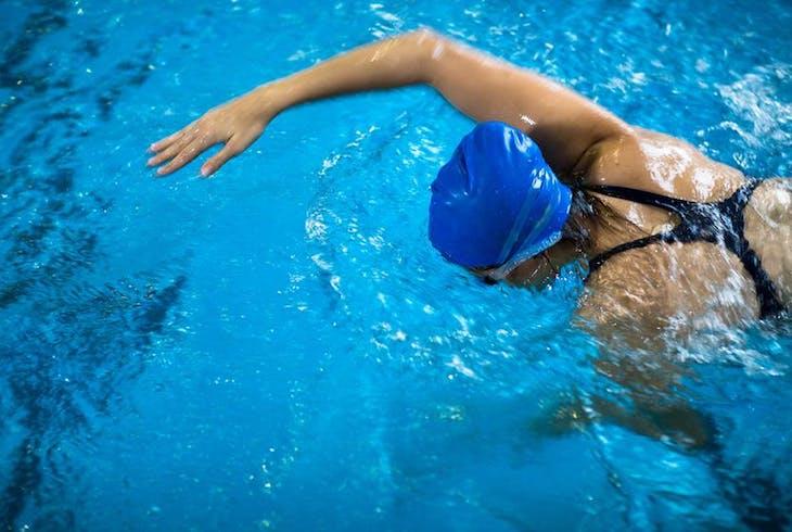 Adult Swimming Generic