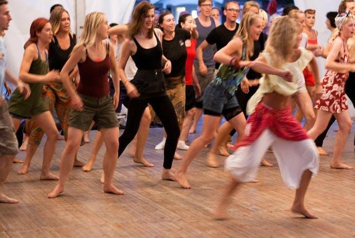 African Dance