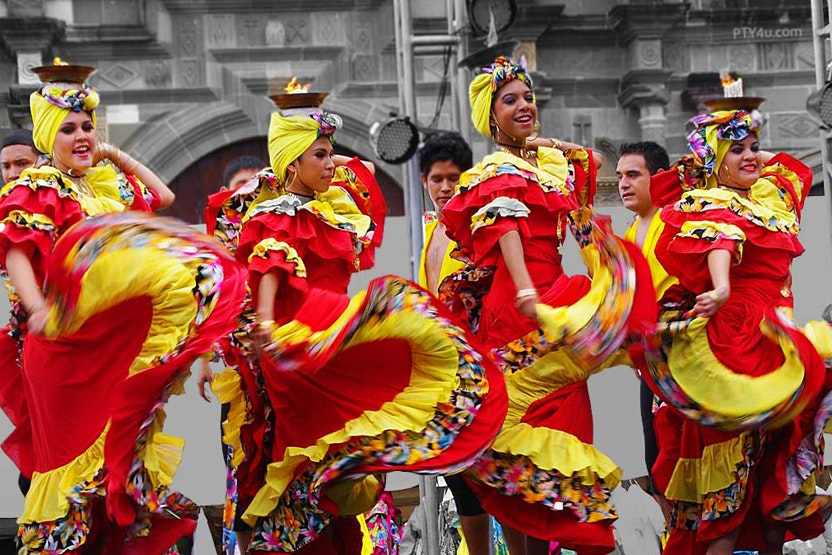 the origins of afro caribbean dance Among the other traditions of the afro caribbean origin is a special maypole  dance called cuadrille the dance is performed around a post with.
