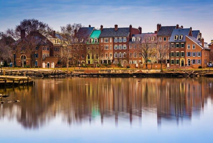 Alexandria Virginia