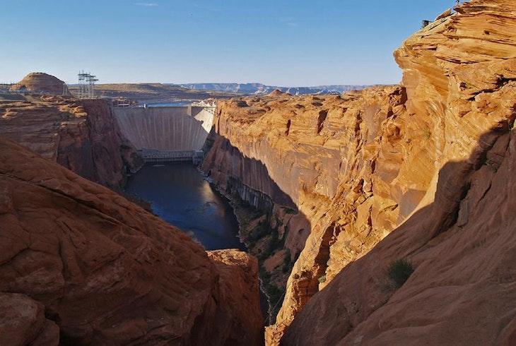 Antelope Glen Canyon