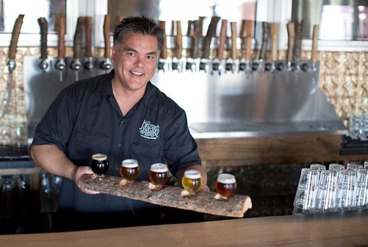 Arizona Brewery