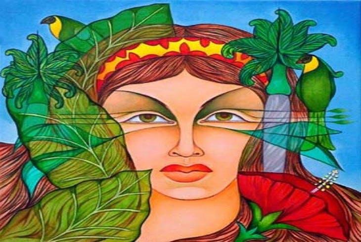 Art Deco Little Havana