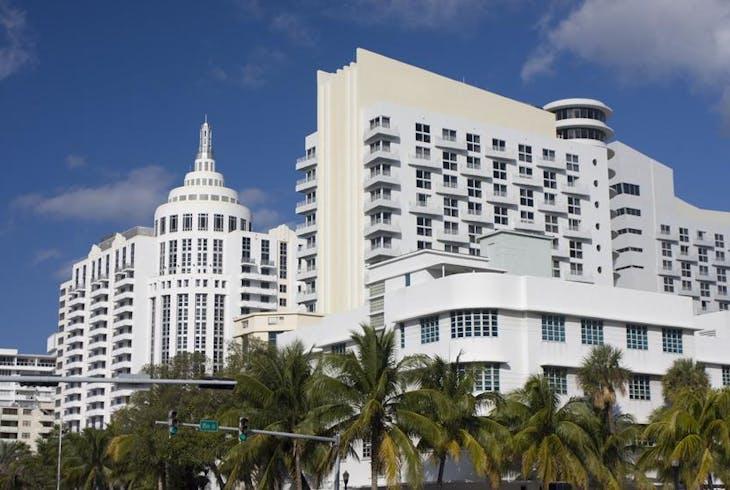 Art Deco Tours