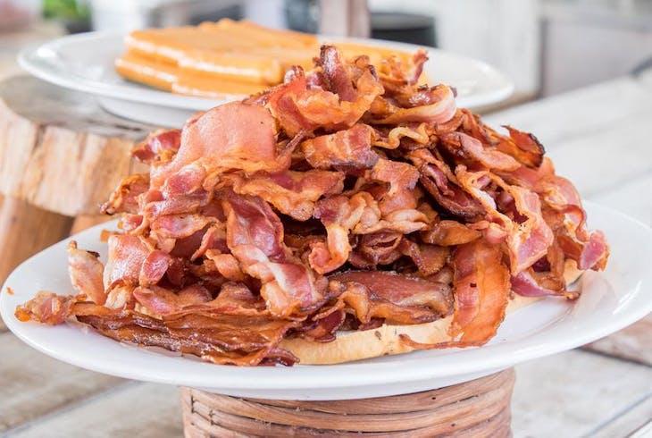 Bacon Generic
