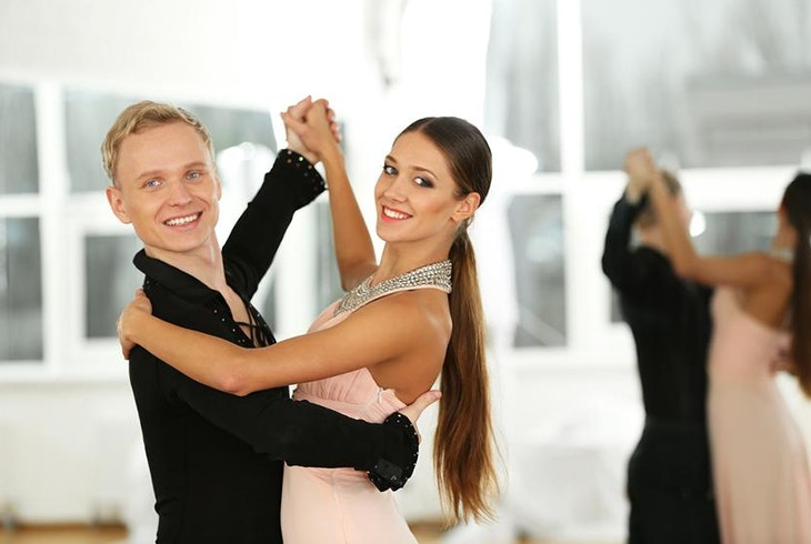 benefits of dancing The benefits of ballroom dancing are easy to realize fun, exercise and meeting people are natural outcomes of social dancing dancing opens doors at socia - tango.