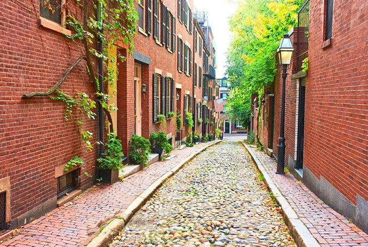 Beacon Hill Generic