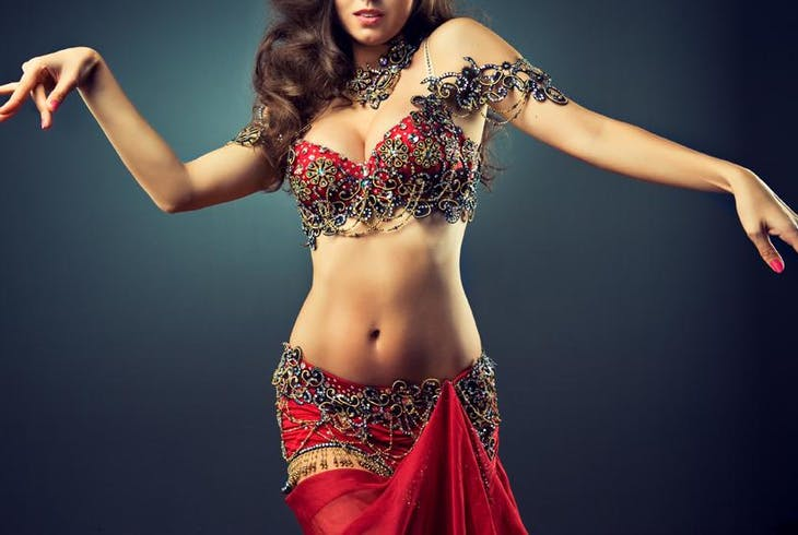 Belly Dance Los Angeles