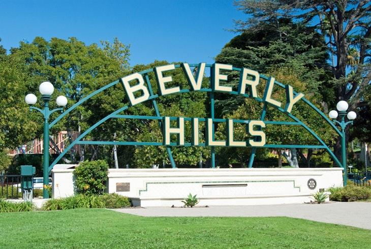Beverly Hills Generic