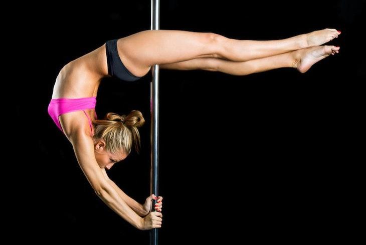 Body Pole
