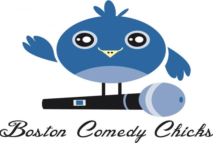 Boston Comedy Chicks Stand Up