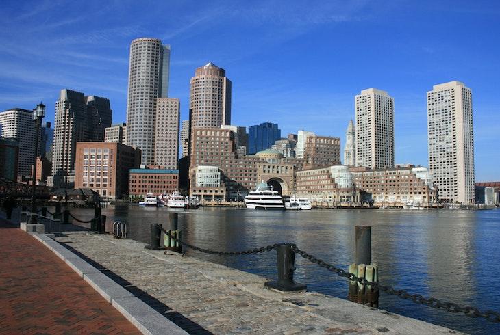Boston Cruise Generic