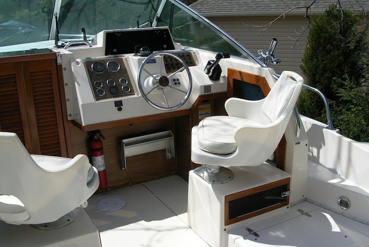 Boston Harbor Boat Rentals 23