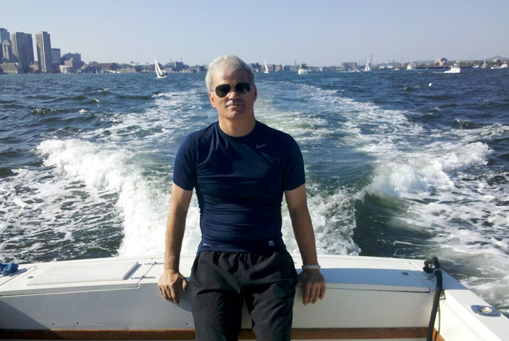 Boston Harbor Boat Rentals 25