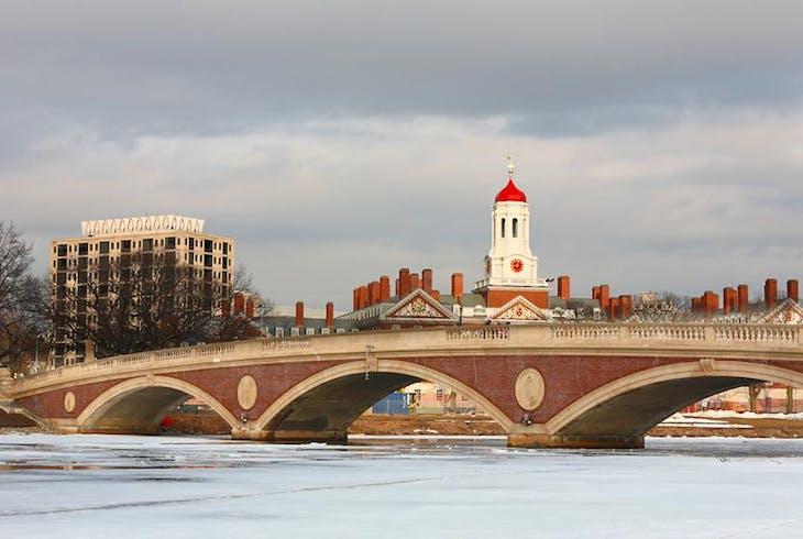 Boston Landmarks