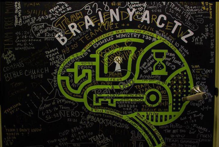 Brainy Actz All