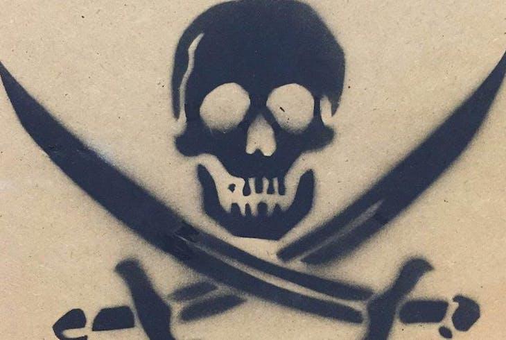 Brainy Actz Great Pirate Escape