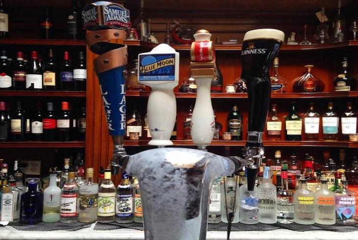 Bronx Historical Tours Beer