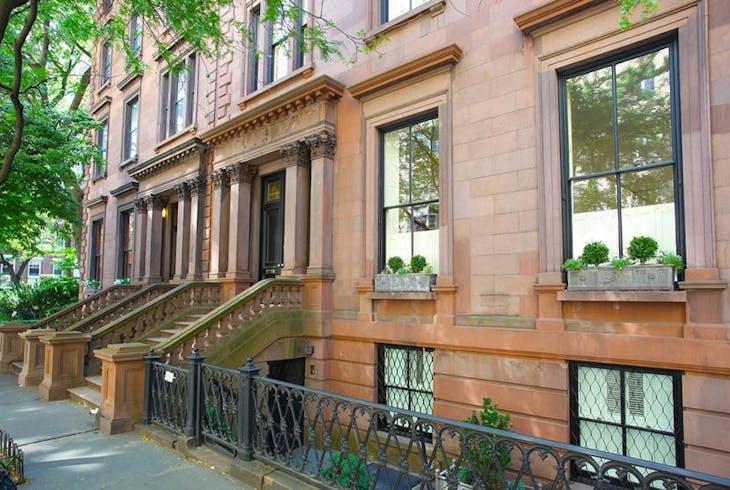 Brooklyn Heights Tour