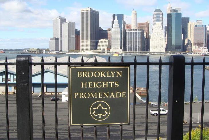 Brooklyn Heights Tour