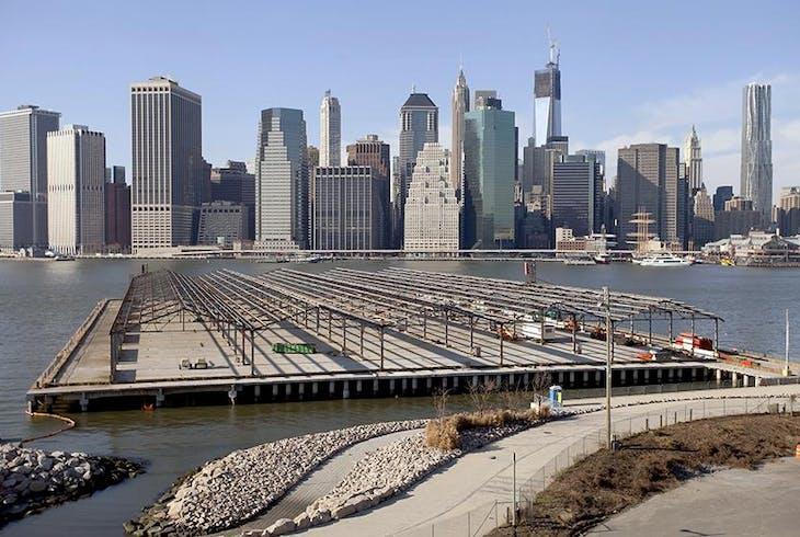 Brooklyn Navy Yard
