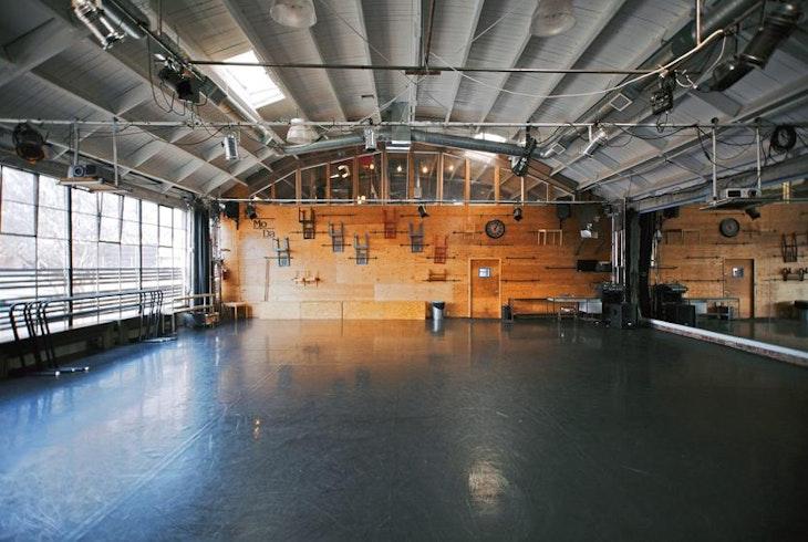 Brooklyn Shomimoda Studioe Space Crossbody Bag