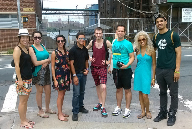 Brooklyn Unplugged Culture And History Walking Tour