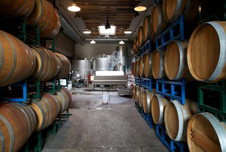 Brooklyn Winery Generic