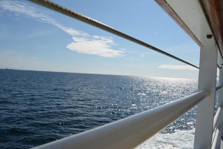 Brunch Boat Ride