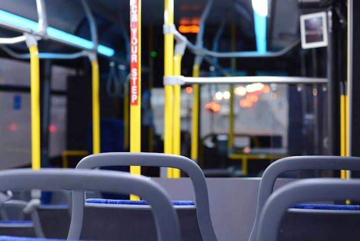 Bus Tour Nyc Generic