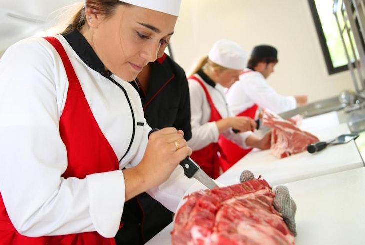 Butchery Class