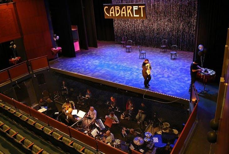 Cabaret Generic