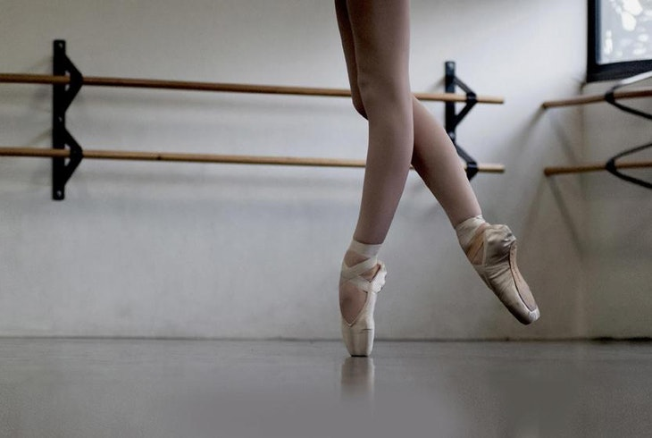California Ballet School