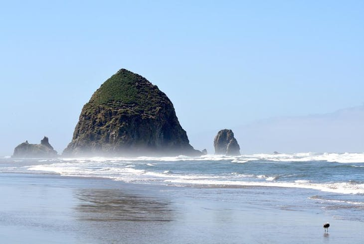 Oregon Coast Day Trip Astoria And Cannon Beach