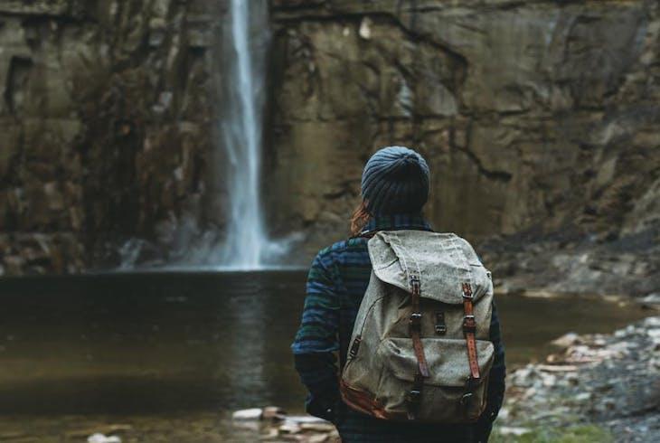 Cayuga Falls Generic