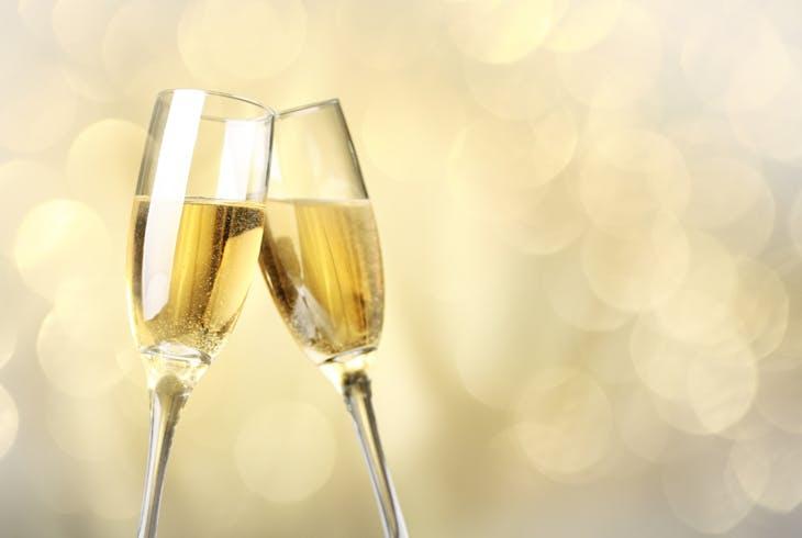 Champagne Tasting