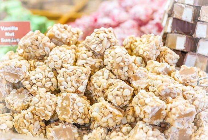 Chelsea West Village Dessert Tour