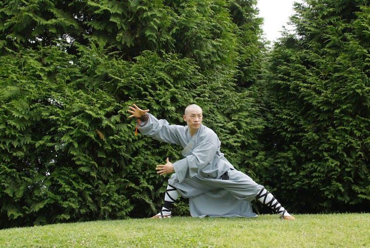 Qi Gong and Taoist Meditation - Taoist Sanctuary of San Diego