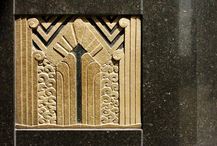 Chicago Art Deco