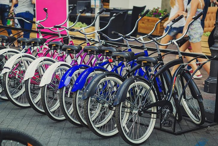 Chicago Bicycles